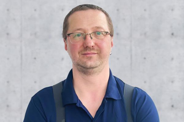 Michael Waldraff