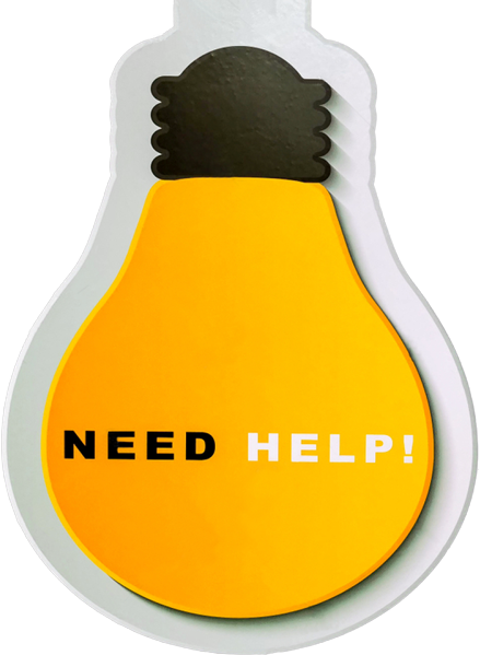 Nee Help Symbol